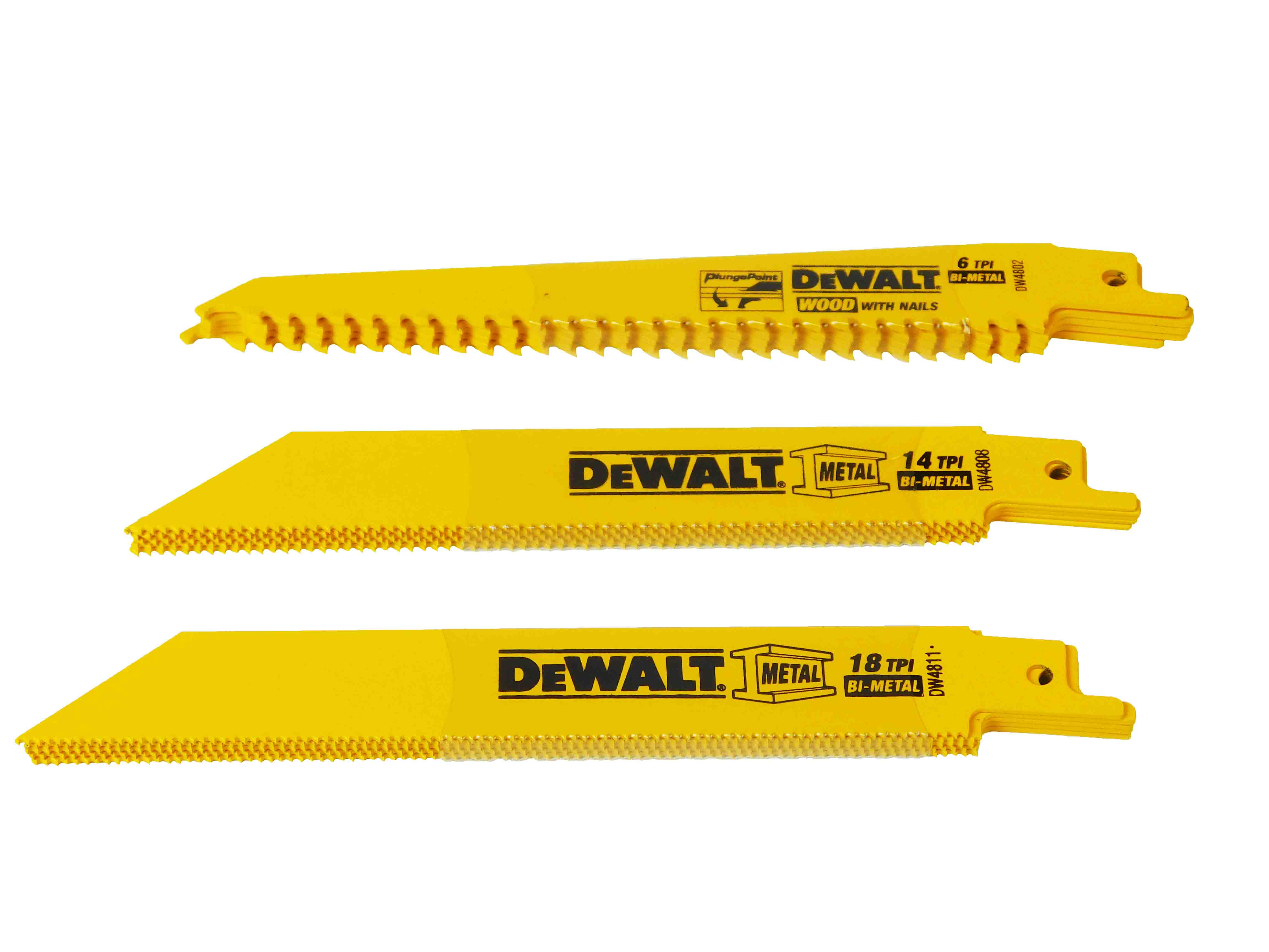 Dewalt-DCS381B-20VReciprocating-Saw-DW4890-15Pc-Reciprocating-Blades-image-5