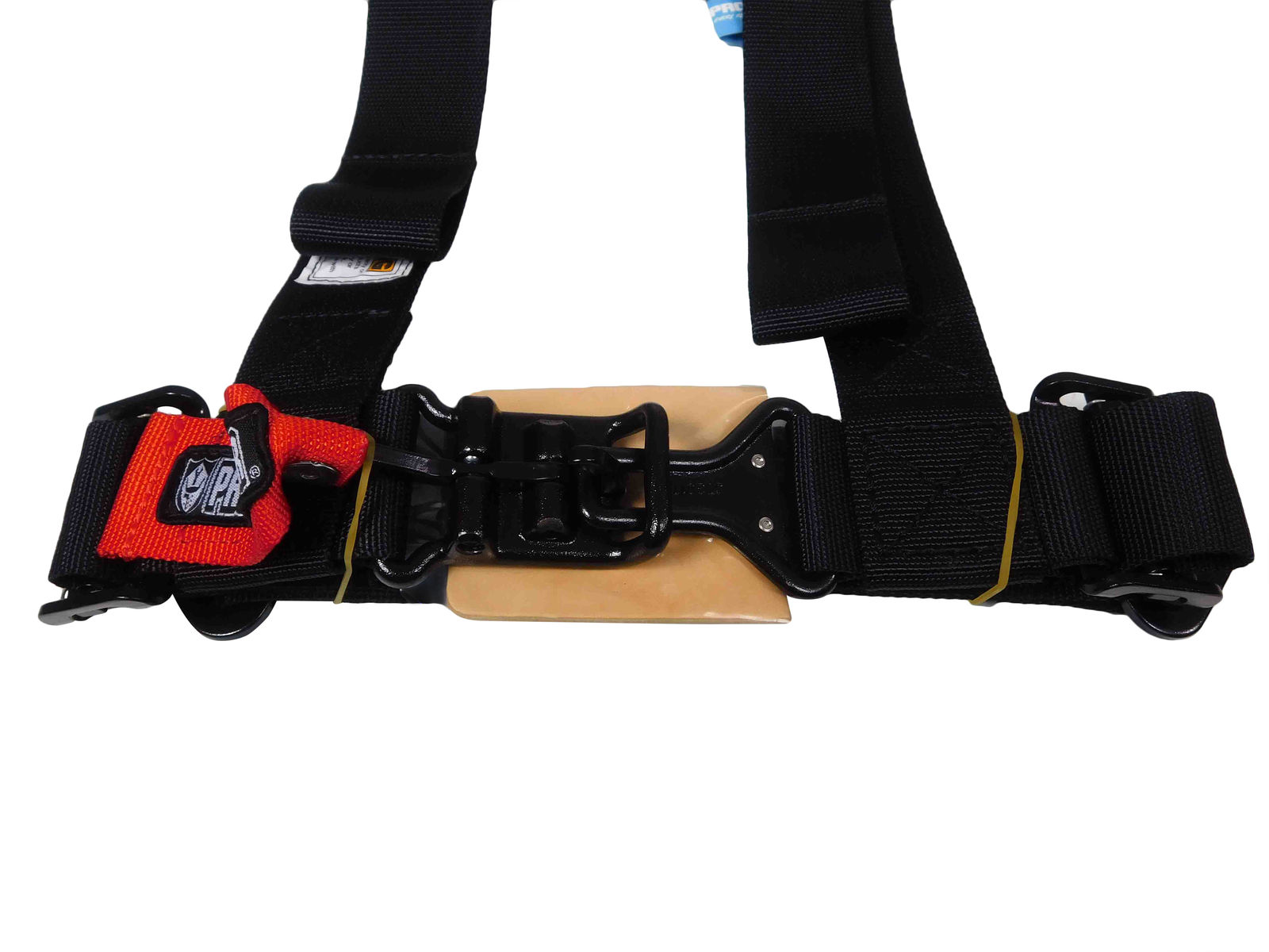 Pro-Armor-A114220-Black-4-Point-Harness-2inch-Straps-image-3