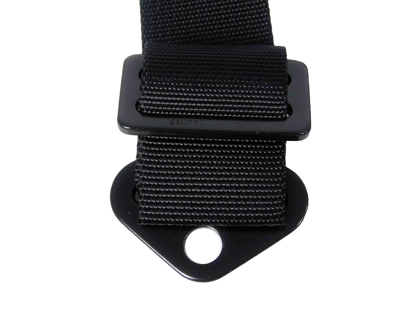 Pro-Armor-A114220-Black-4-Point-Harness-2inch-Straps-image-5