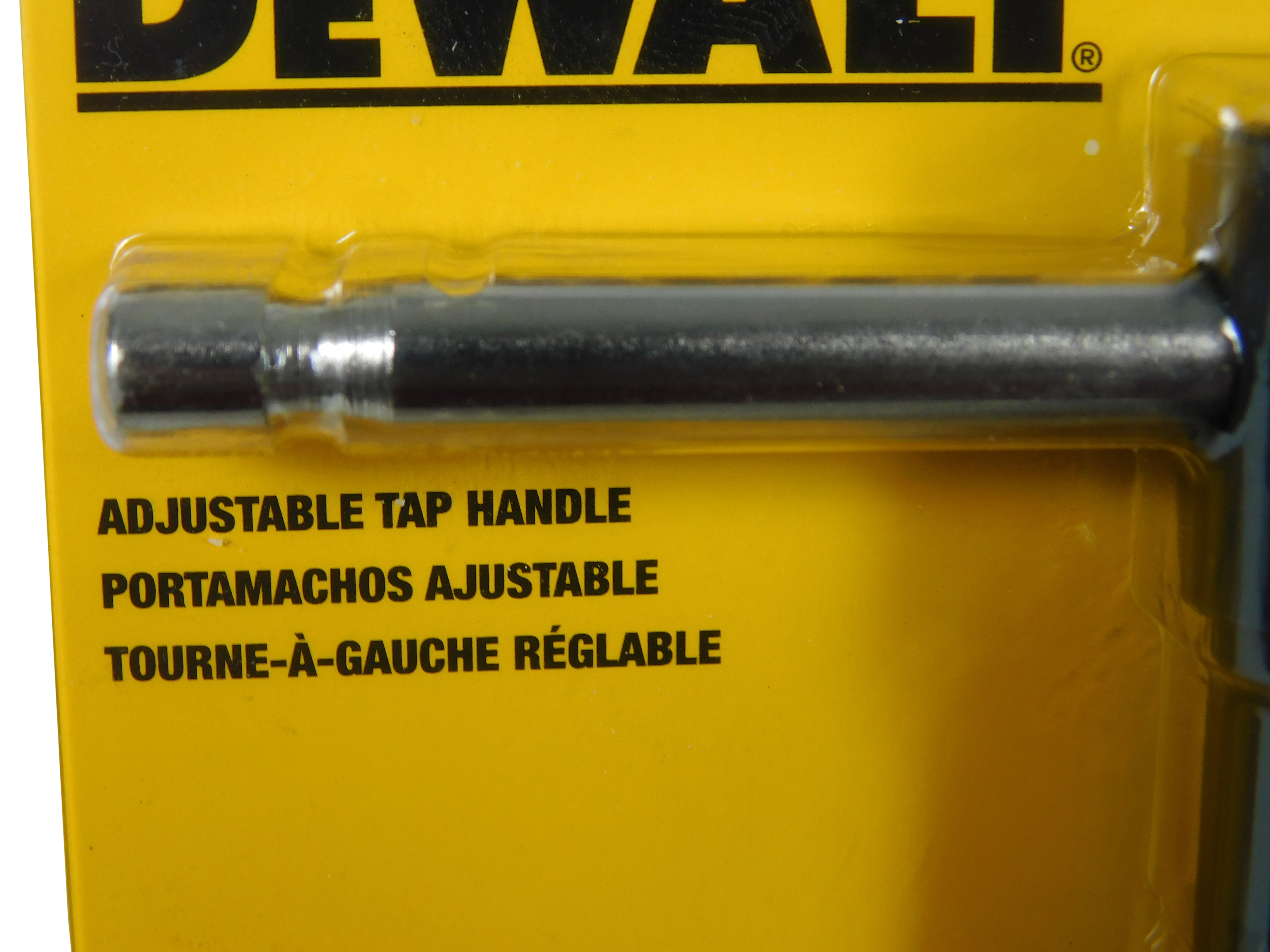 Dewalt-DWA141TH-1-4-in.-x-1-2-in.-Adjustable-Tap-Handle-image-2