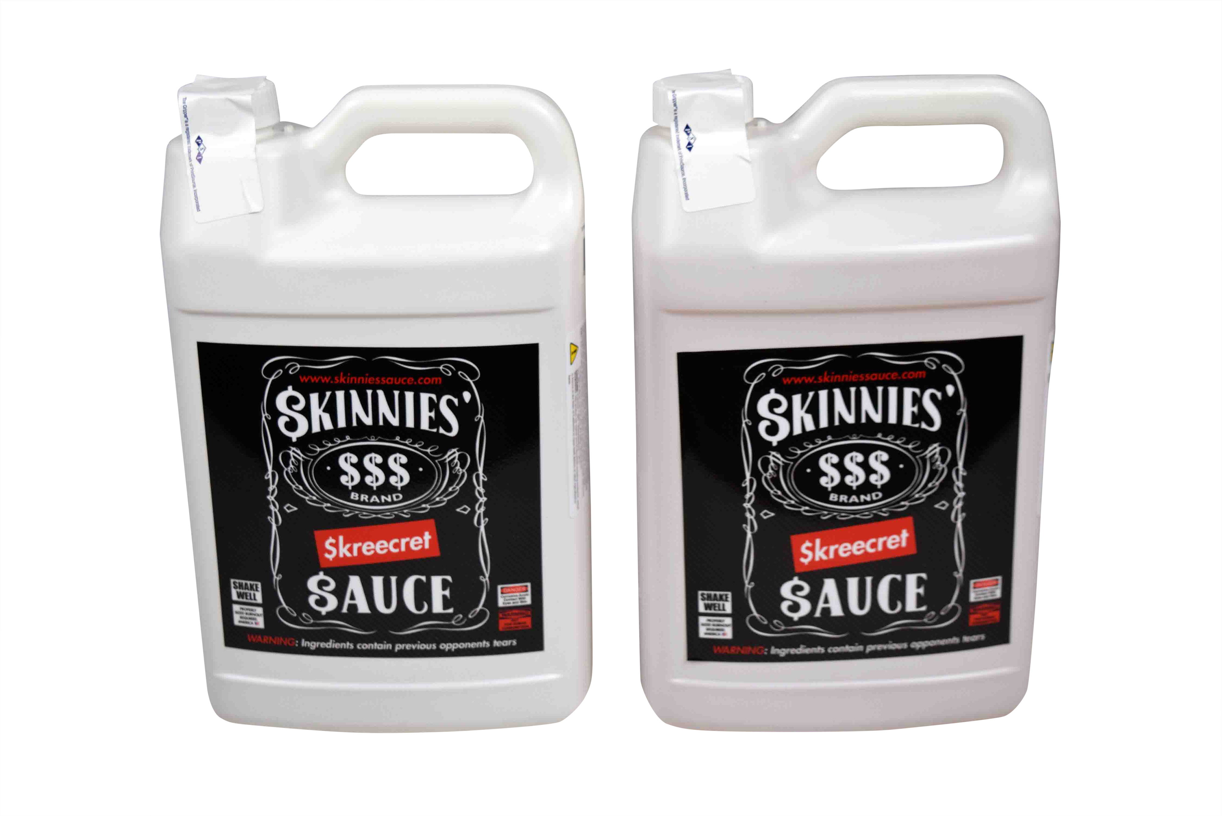 Made-in-USA-Skinnies-Skreecret-Sauce-No-Prep-Traction-2-Pack-image-1