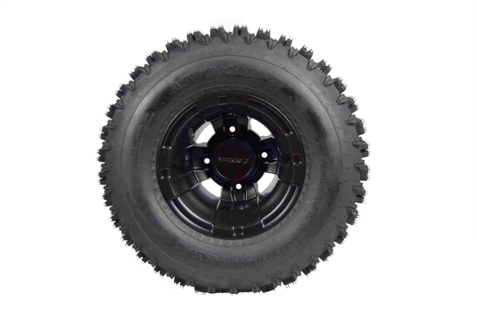 MASSFX-20-Rear-Tire-with-Black-9-Rear-Rim-20x10-9-Tire-9x8-4-115-Wheel-2-PACK-image-2