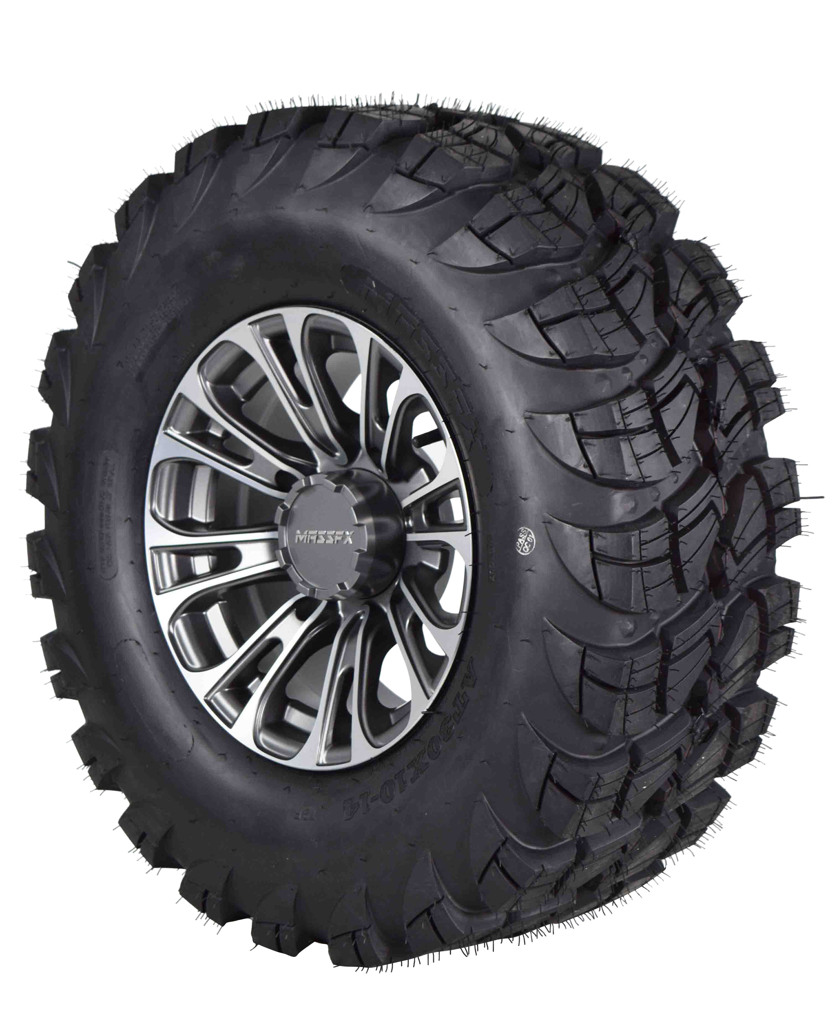 MASSFX-VY-30x10-14-Tire-w-Gunmetal-14x7-4-156-Rims-Wheel-Tire-Kit-with-Spare-image-2