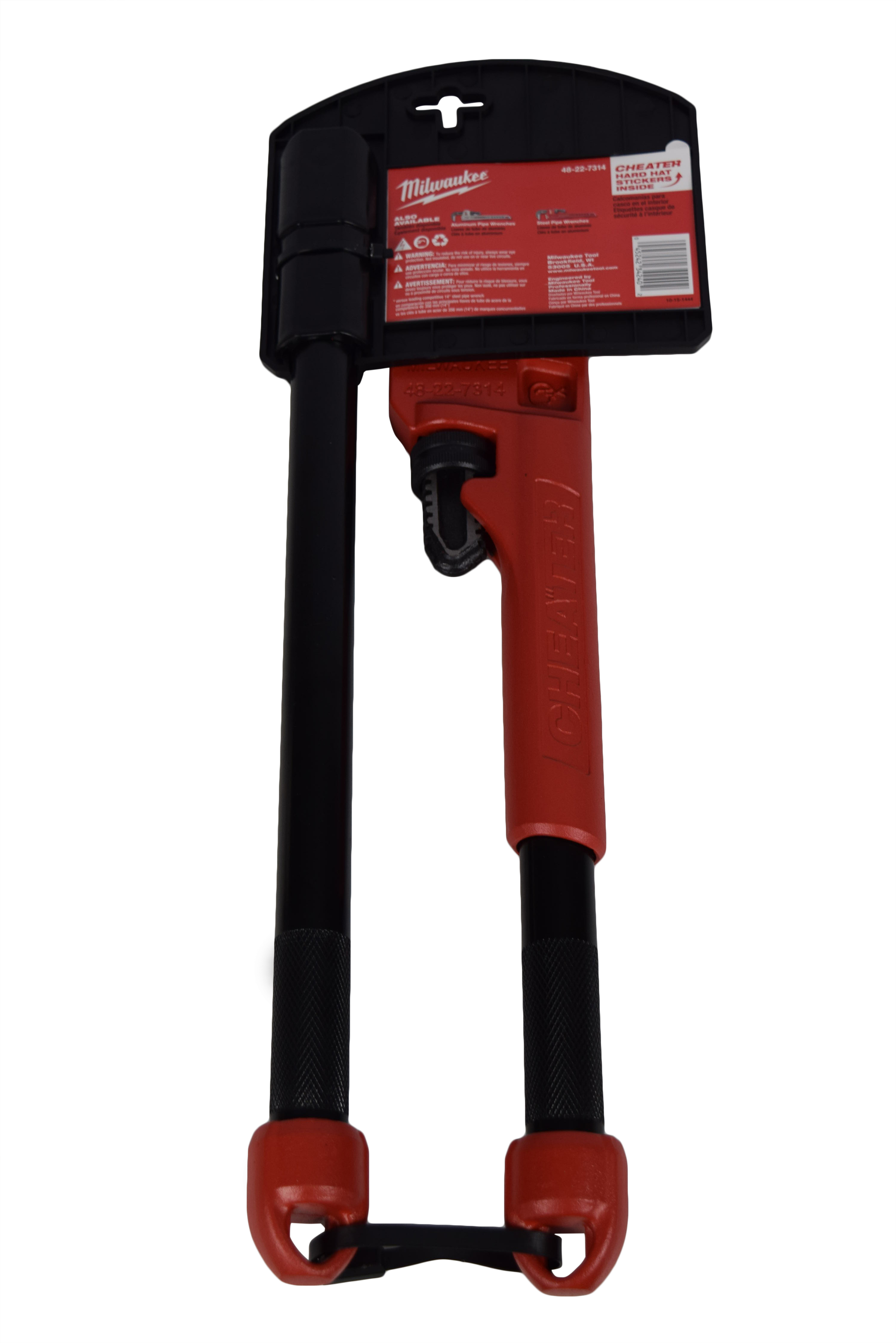 Milwaukee-48-22-7314-Adaptable-Cheater-Pipe-Wrench-image-3