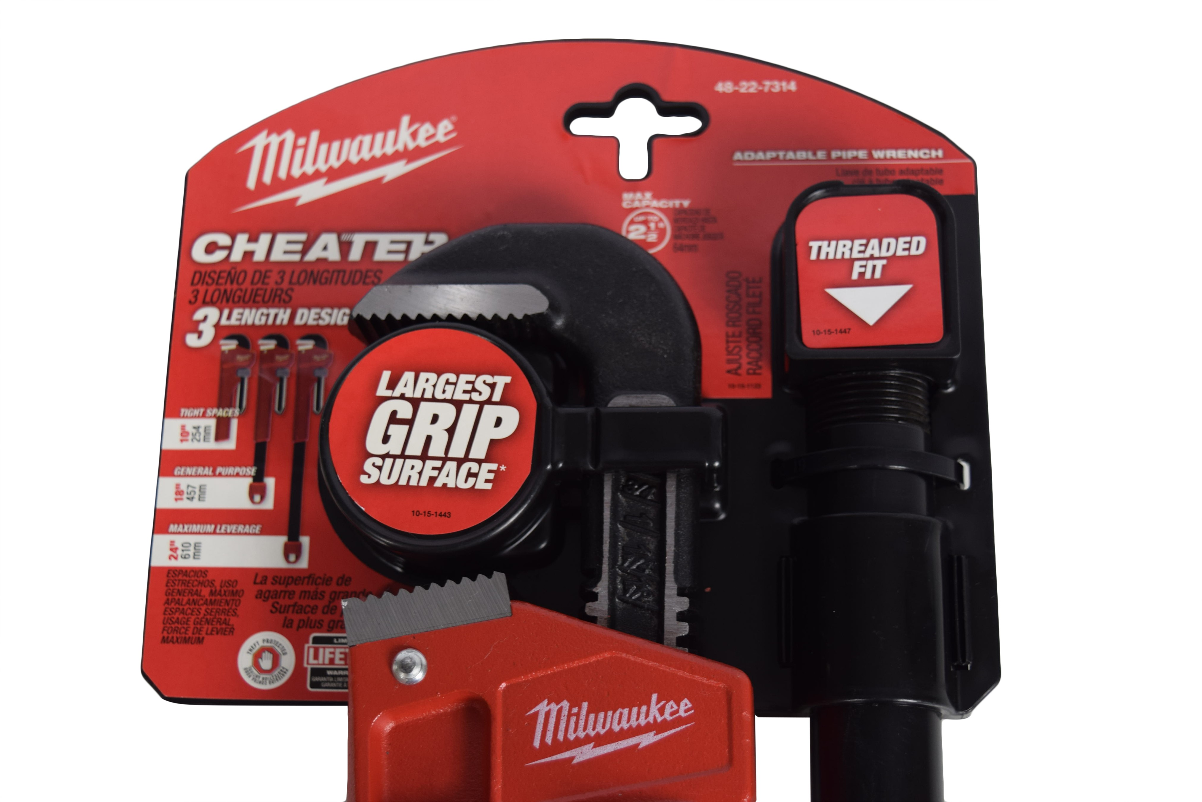 Milwaukee-48-22-7314-Adaptable-Cheater-Pipe-Wrench-image-4